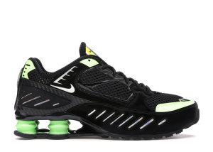 Nike  Shox Enigma Black Lime Blast (W) Black/Black-Lime Blast (CK2084-002)