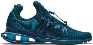 Nike  Shox Gravity Blue Force (W) Blue Force/Blue Force-Lagoon Pulse-Blue Force (AQ8554-400)