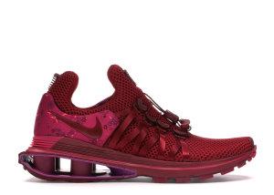 Nike  Shox Gravity Red Crush (W) Red Crush/Red Crush-Red Crush (AQ8554-606)