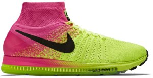 Nike  Zoom All Out Flyknit Unlimited Multi-Color/Multi-Color (845716-999)