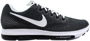 Nike  Zoom All Out Low H Black Black/White-Black (889123-001)