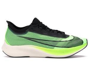 Nike  Zoom Fly 3 Electric Green Electric Green/Black-Vapor Green-Phantom (AT8240-300)
