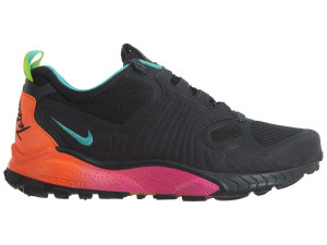 Nike  Zoom Talaria 2014 Anthracite Hyper Turquoise-Hyper Crimson Anthracite/Hyper Turquoise-Hyper Crimson (684757-001)