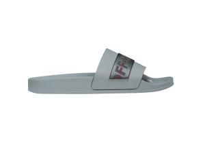 Off-White  Industrial Slides Medium Grey Grey (OMIA088E20FAB0040606)