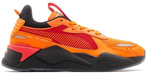 Puma  RS-X Toys Hot Wheels Camaro Vibrant Orange/Puma Black (370403-01)