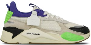 Puma  RS-X Sankuanz Cloud Cream/Royal Blue (369610-01)