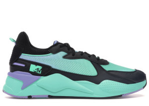 Puma  RS-X-Tracks MTV Black Puma Black/Sweet Lavender (370939-01)
