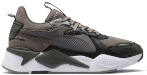 Puma  RS-X Trophies Dark Shadow Dark Shadow/White (369451-03)