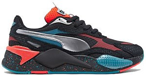 Puma  RS-X3 Fifth Element Puma Black/Puma Black-Energy Red (373416-01)