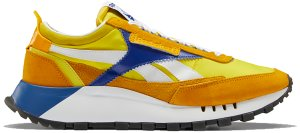 Reebok  Classic Leather Legacy Collegiate Gold Bright Yellow Collegiate Gold/Bright Yellow-Team Dark Royal (FY8326)