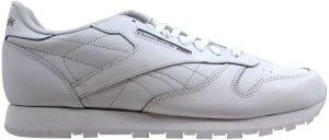 Reebok  Classic Leather White White/Gum (49797)