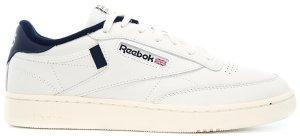 Reebok  Club C 85 Vintage Navy Chalk/Classic White-Collegiate Navy (FX1379)