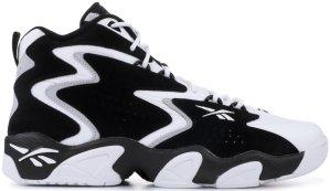 Reebok  Mobius OG Black White Black/White-Snowy Grey (CN7884)
