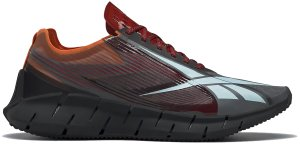 Reebok  Zig 3D Storm Cold Grey Cold Grey 6/Utility Yellow-Red Ember (FX4392)