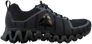 Reebok  Zigwild TR 5.0 Black Black/Coal-Ash Grey (CN2443)
