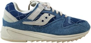 Saucony  Grid 8500 MD Boro Washed Denim (S70343-2)