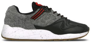 Saucony  Grid 9000 Letterman Black/Grey (S70259-1)
