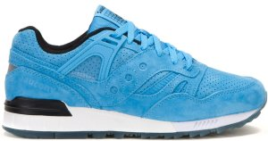 Saucony  Grid SD No Chill Pack Light Blue Blue/Black-White (S70198-2)