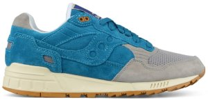 Saucony  Shadow 5000 Bodega Teal Reissue Teal/Grey (70045-2)