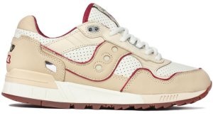 Saucony  Shadow 5000 Extra Butter For the People Friends and Family Tan (S70377-2)
