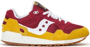 Saucony  Shadow 5000 Ketchup & Mustard Yellow/Maroon-White (S70404-21)