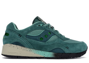 Saucony  Shadow 6000 Feature Living Fossil Shonosaurus Grey (S70429-1)