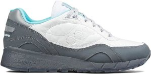 Saucony  Shadow 6000 MD Space Pack White/Black (S70345-2)