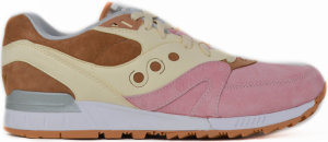 "Saucony  Shadow Master Extra Butter ""Space Snack"" Pink/Tan-Beige (70146-1)"