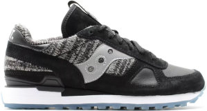 Saucony  Shadow Original BAIT Cruel World 3 Black/Grey (S70166-1)