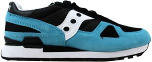 Saucony  Shadow Original Black/Blue Black/Blue (S2108-611)