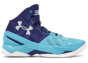 Under Armour UA Curry 2 Father to Son Pacific/Europa-White (1259007-478)
