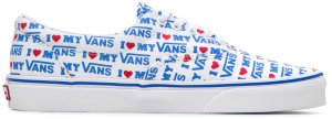 Vans  Era I Heart  True White/White (VN0A38FRVP51)