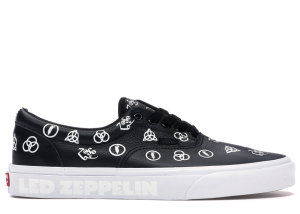Vans  Era Led Zeppelin Black/True White (VN0A38FRT5Z)
