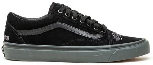 Vans  Old Skool 36 DX NBHD x Mr. Cartoon Black (VN0A38G200G1)