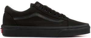 Vans  Old Skool Triple Black Black/Black (VN000D3HBKA)