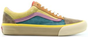 Vans  Old Skool Multi-Color LX Pack Rosa/Orange (VN0A4BVFVYL)
