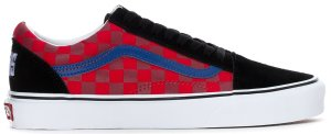 Vans  Old Skool OTW Rally Checker Multi Black Checker/Multi-Black (VN0A4BV5V3L)