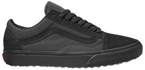 Vans  Old Skool UC Black Canvas Black/Black (VN0A3MUUV7W)