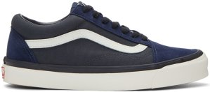 Vans  Old Skool WTAPS Dress Blues Dress Blues (VA36C8U9X)