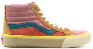 Vans  Sk8-Hi Multi-Color LX Pack Rosa/Orange (VN0A4BVHVYL1)