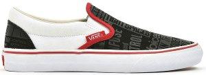Vans  Slip-On Firmament Modern Life Pack Black (VN0A3QXYSM6)