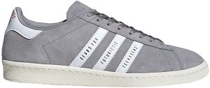 adidas  Campus Human Made Grey Light Onix/Cloud White/Off White (FY0733)