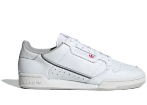 adidas  Continental 80 Cloud White Cloud White/Grey/Grey One (EE5342)