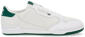 adidas  Continental 80 Collegiate Green Cloud White/Grey One/Collegiate Green (EF5995)