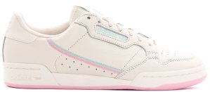 adidas  Continental 80 Off White True Pink Clear Mint Off White/True Pink/Clear Mint (BD7645)