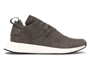 adidas  NMD CS2 Suede Brown Sand/Core Black/Footwear White (BY9913)