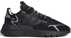 adidas  Nite Jogger 3M Core Black Core Black/Core Black/Core Black (EE5884)