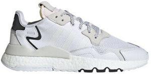 adidas  Nite Jogger Crystal White Cloud White/Cloud White/Crystal White (EE6255)