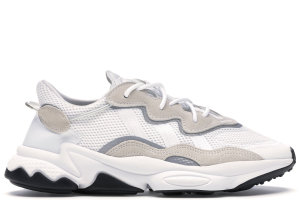 adidas  Ozweego Cloud White Cloud White/Cloud White/Core Black (EE6464)