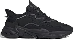 adidas  Ozweego Core Black Reflective Core Black/Core Black/Night Metallic (EG8735)